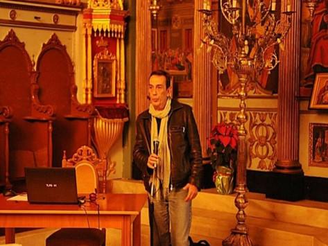 Θλίψη! Πέθανε ο δημοσιογράφος Γιώργος Γεωργιάδης
