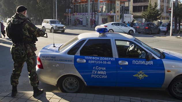 Σχεδίαζαν τρομοκρατικές επιθέσεις σε Μόσχα και Αγία Πετρούπολη! 10 συλλήψεις