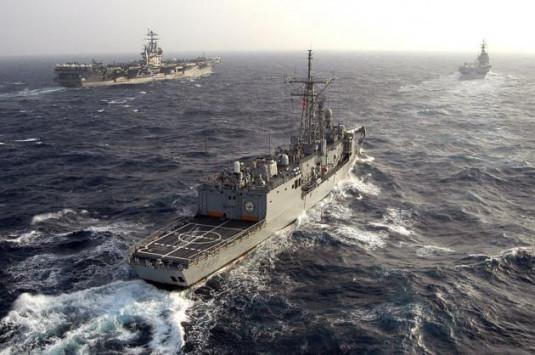 Τουρκία: Ο Ερντογάν απομακρύνει 310 αξιωματικούς απο το Πολεμικό Ναυτικό