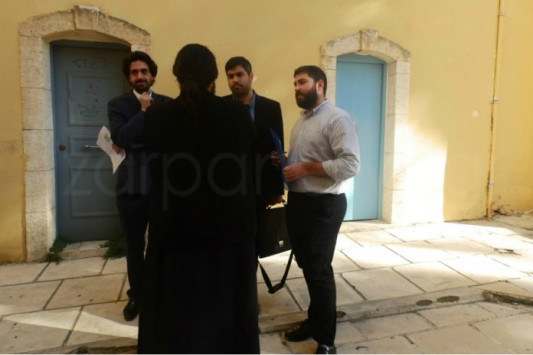 Μυστήριο με ιερομόναχο στα Χανιά! Περίεργα αντικείμενα στο κελί του και καταγγελίες
