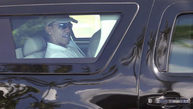 Επίσκεψη Ομπάμα: Τι ώρα φτάνει στην Ελλάδα - Όλα τα μέτρα ασφαλείας σε στεριά και θάλασσα