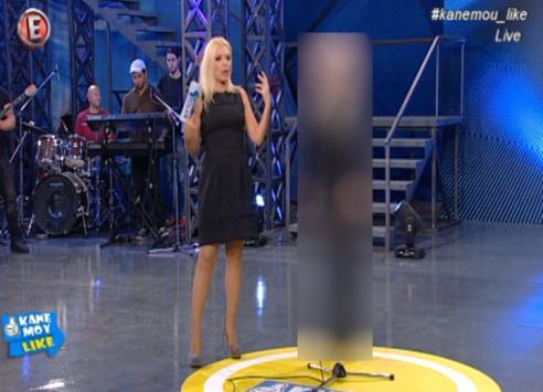 Από τα live του X Factor στην Αννίτα Πάνια!