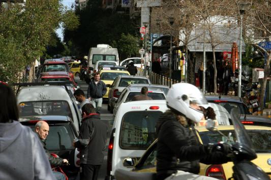 Τέλη κυκλοφορίας 2017: Εκτύπωση στο taxisnet  και ποσά [πίνακας]