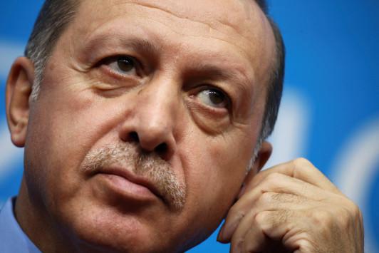 Ερντογάν: Ο πραγματικός λόγος που αμφισβητεί τη Συνθήκη της Λωζάνης