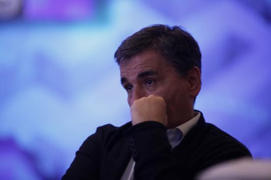 Τσακαλώτος... προειδοποιεί: Αν δεν κλείσει η δεύτερη αξιολόγηση έρχονται εκλογές