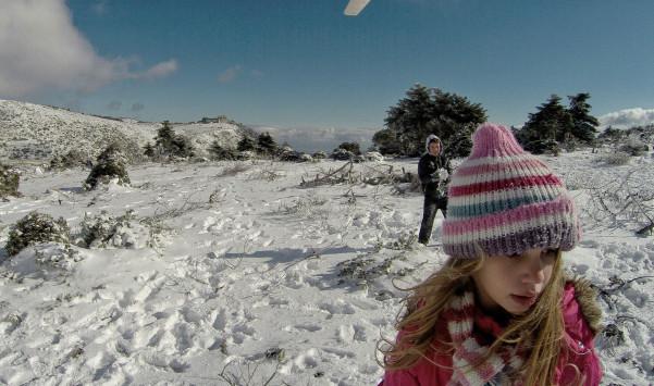 Καιρός: Έκτακτο δελτίο επιδείνωσης- Χιόνια στα ορεινά – Η πρόγνωση της Τρίτης