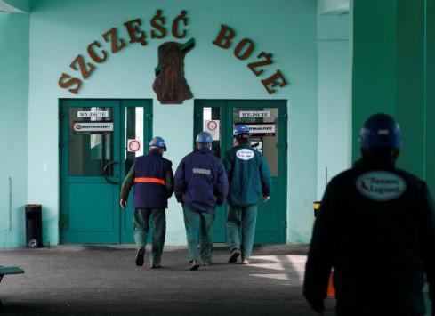 Σεισμός στην Πολωνία: 2 νεκροί, 6 αγνοούμενοι