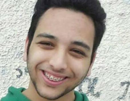 Εύβοια: Σπαραγμός για τον 16χρονο Σπύρο - Πέθανε μπροστά στους γονείς του [pics]