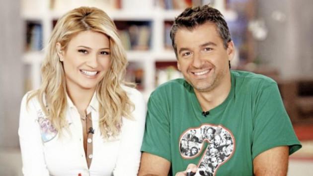 Γνωστός τραγουδιστής για Λιάγκα – Σκορδά: «Με φέρνεις σε δύσκολη θέση! Δεν ξέρω αν…»