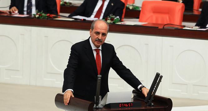 """Προκαλεί ο Τούρκος αντιπρόεδρος! Οι """"γκιαούρηδες"""" και τα εδάφη των... άλλων"""
