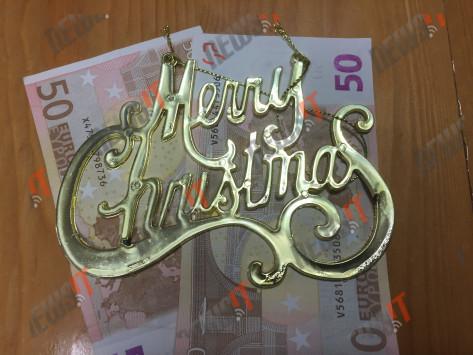 Δώρο Χριστουγέννων: Δείτε εδώ πόσα χρήματα θα πάρετε
