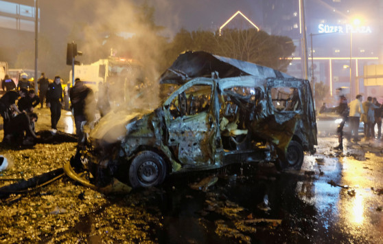 Τουρκία: Μακελειό σε 45 δευτερόλεπτα! 29 νεκροί, 166 τραυματίες [vids, pics]