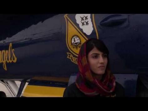 Οργή στο Αφγανιστάν! Η πρώτη γυναίκα πιλότος ζήτησε άσυλο στις ΗΠΑ
