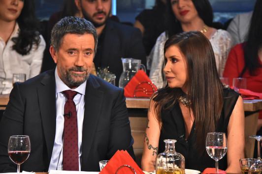 Ξεσπά πασίγνωστος τραγουδιστής για την Πάολα και τον Παπαδόπουλο: «Αυτή η εκπομπή πάει από το κακό στο χειρότερο»!