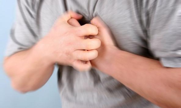 Έμφραγμα – καρδιακή ανακοπή: Τι θα νιώσετε λίγο ΠΡΙΝ σας συμβεί