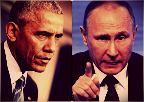 Ο `ψυχρός πόλεμος`... θερμαίνεται! Απελαύνει Ρώσους ο Ομπάμα, `πολιτικό πτώμα` τον χαρακτηρίζει η Ρωσία!
