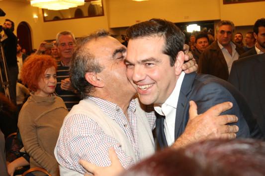 Μυρίζει εκλογές; Νέες περιοδείες Τσίπρα και υπουργών σε όλη την Ελλάδα
