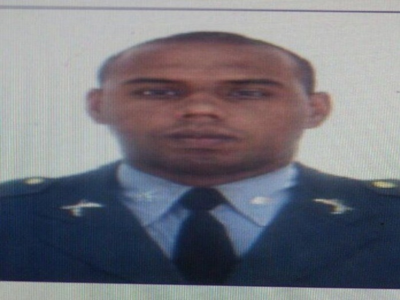 Ο 28χρονος αστυνομικός και φερόμενος ως εραστής της Φρανσουάζ Αμοιρίδη