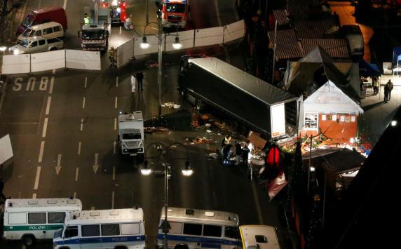 Βερολίνο: Από γκάφα σε γκάφα! Ελεύθερος και δεύτερος `ύποπτος` για το μακελειό