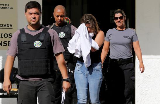 Δολοφονία Αμοιρίδη: Η Φρανσουάζ έφερνε τον εραστή σπίτι ενώ ο πρέσβης κοιμόταν!
