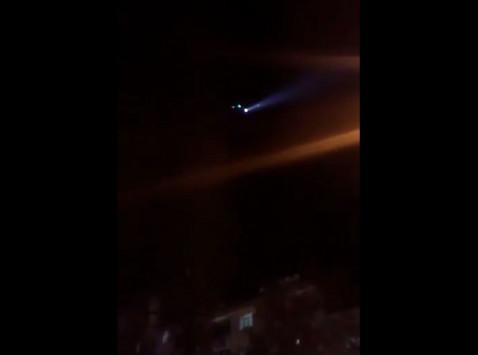 Κωνσταντινούπολη: Βρήκαν τον μακελάρη; Τεράστια επιχείρηση τώρα με ελικόπτερα!