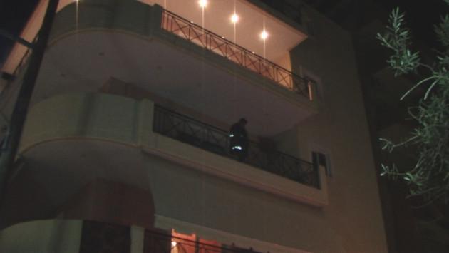 Κόρινθος: Σοβαρές ζημιές από φωτιά σε διαμέρισμα