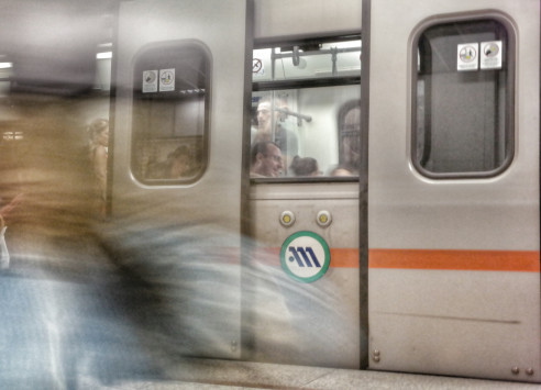 Ποιοί σταθμοί του Μετρό θα είναι κλειστοί το Σαββατοκύριακο