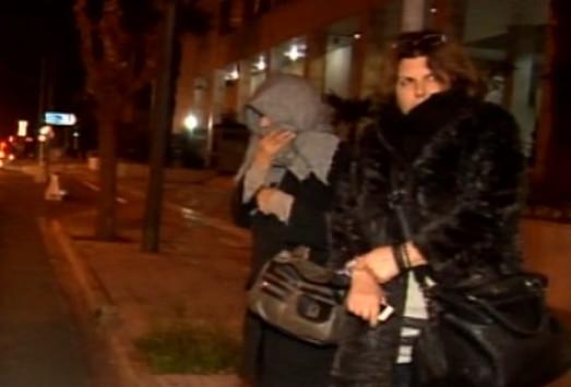 Οι συγγενείς της Ρούπα παρέλαβαν το παιδί - Σταμάτησαν την απεργία πείνας οι γονείς [vid]