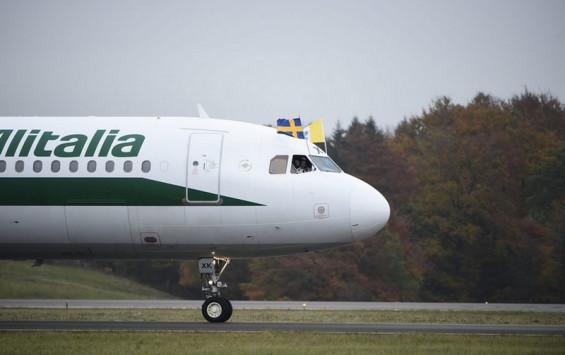 Πτήσεις low cost από την Alitalia