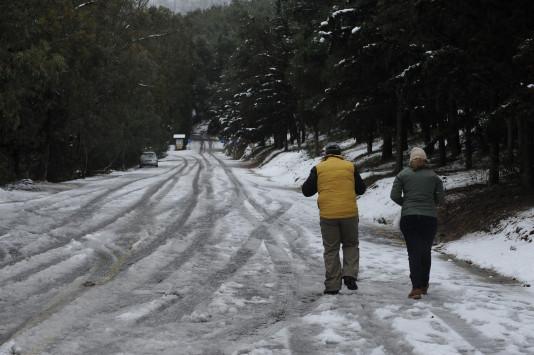 Καιρός: Κοκτέιλ από χιόνια και καταιγίδες!