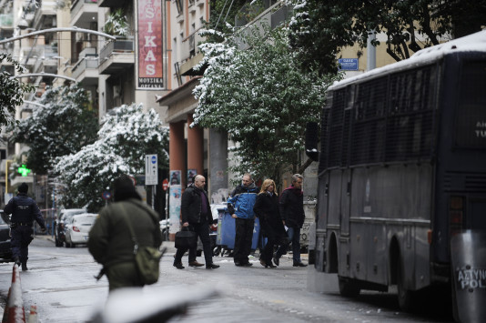 Απάντηση στην σύλληψη Ρούπα οι πυροβολισμοί κατά των ΜΑΤ – Ήθελε να σκοτώσει ο δράστης