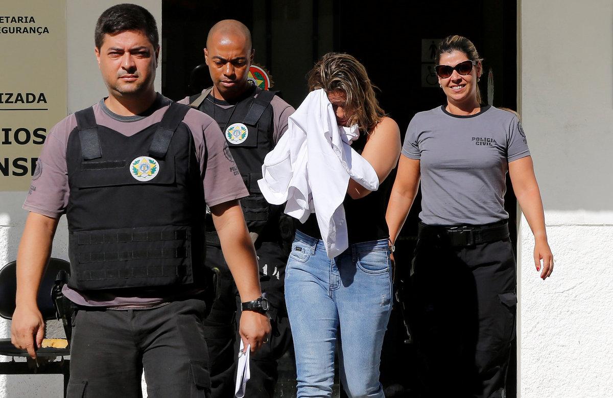 """Δολοφονία Αμοιρίδη: """"Είμαι αθώα"""" λέει η Φρανσουάζ σε επιστολή-απολογία"""