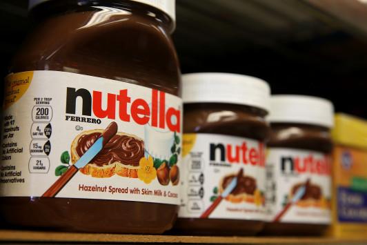 ΣΟΚ: Πιθανώς καρκινογόνο συστατικό στη Nutella – 4 πράγματα που πρέπει να καταλάβετε [vid]