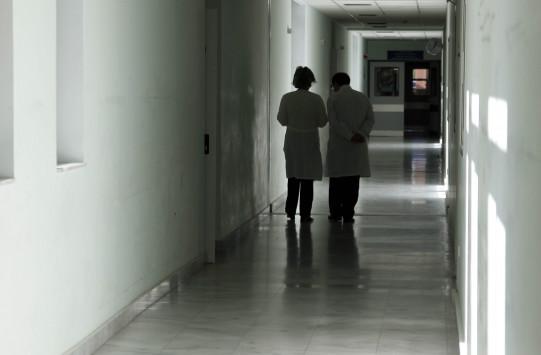 Ηλεία: Χαμός στο νοσοκομείο Αμαλιάδας - Η αναμονή έφερε επίθεση σε γιατρό!