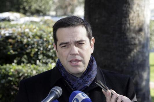 Συνάντηση με τον πρωθυπουργό ζητούν οι δήμαρχοι Λέσβου, Χίου, Σάμου, Κω, Λέρου