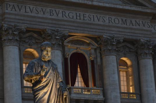 """""""Βόμβα"""" στην... ομερτά του Βατικανού για την παιδοφιλία! Βιασμοί, απειλές και πληρωμές ανηλίκων"""