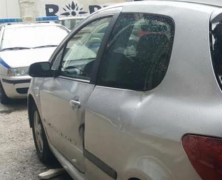 Πάτρα: Πάρκαρε στο λάθος σημείο και δείτε πως βρήκε το αυτοκίνητό του [vid]