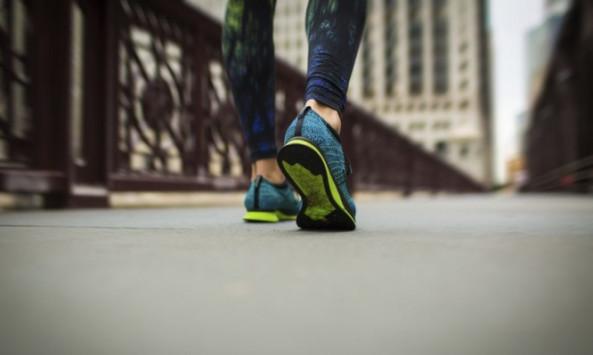 Πώς θα χάσετε 5 κιλά με περπάτημα – Αναλυτικό πρόγραμμα