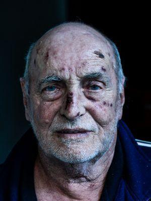Ο Gavin Wilson, φωτογραφία www.theage.com.au