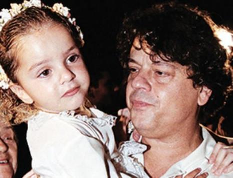 Πώς είναι σήμερα η 20χρονη κόρη του Βλάση Μπονάτσου;