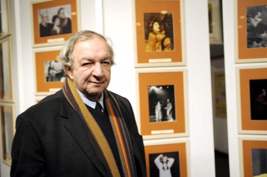Σπύρος Ευαγγελάτος: Οδύνη για τον θάνατο του μεγάλου σκηνοθέτη