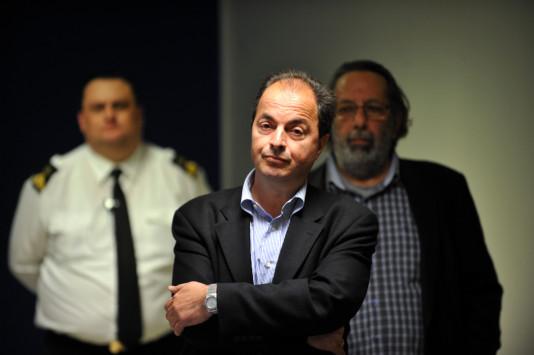 Παραιτήθηκε ο Γιάννης Θεοτοκάς από τη θέση του γενικού γραμματέα Ναυτιλίας