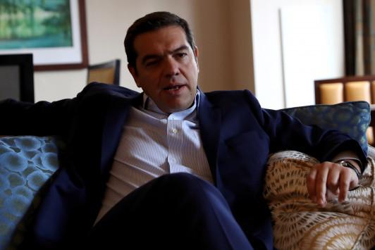 Τσίπρας: Ούτε ένα ευρώ νέα μέτρα! Δεν με φοβίζουν οι εκλογές, αλλά θα γίνουν στην ώρα τους