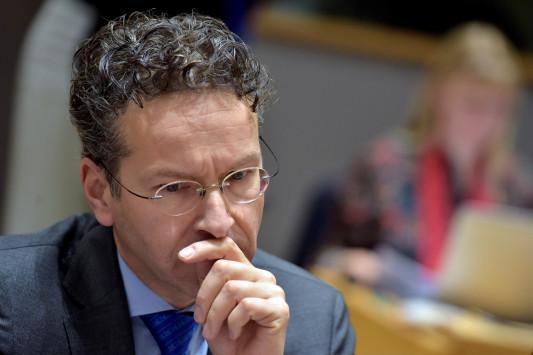 Eurogroup: Η διπλή `εντολή` Ντάισελμπλουμ και τα εφιαλτικά σενάρια που επέστρεψαν