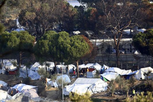Λέσβος: Και δεύτερος νεκρός πρόσφυγας στη Μόρια