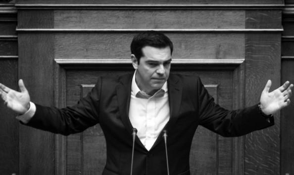 """Guardian: Η Ελλάδα τρεις εβδομάδες μακριά από """"εκρηκτικά"""" προβλήματα – """"Νέα λιτότητα ή εκλογές"""""""