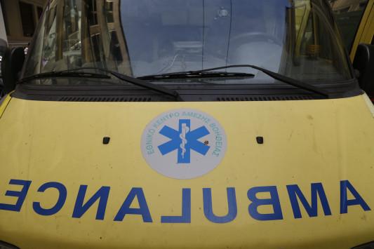 Ληστής πνίγηκε στο κέντρο της Αθήνας! Απίστευτο περιστατικό!
