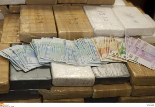 Θεσσαλονίκη: `Έσπασαν` τα ισόβια για το φορτίο των 168 κιλών κοκαΐνης