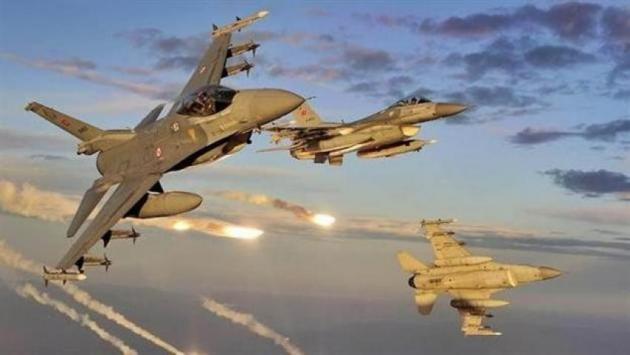 Ανεβάζει το θερμόμετρο η Τουρκία - Αερομαχίες στο Αιγαίο