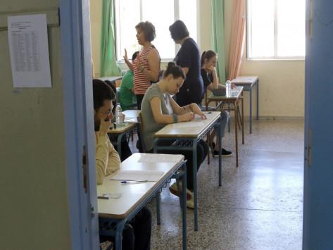 Πανελλήνιες: Μείωση του αριθμού των εισακτέων ζητούν οι πρυτάνεις
